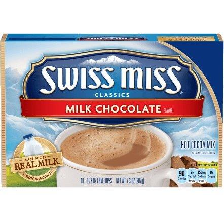 Swiss Cocoa Vend 2 lb thumbnail