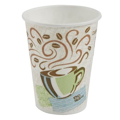 Cup 12oz Perfect Touch  #5342Cd thumbnail