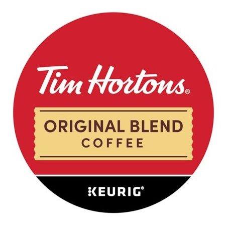 K-Cup Tim Hortons Original 24ct thumbnail