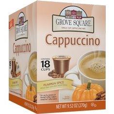 K-Cup Grove Square Pumpkin Spice 24ct thumbnail