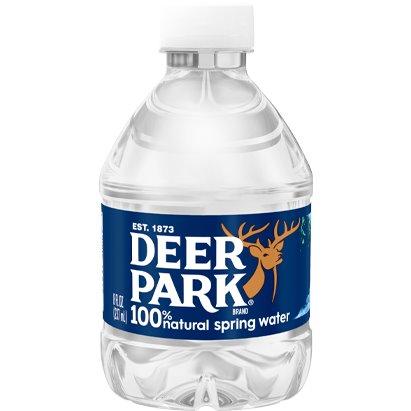 Deer Park 8oz thumbnail