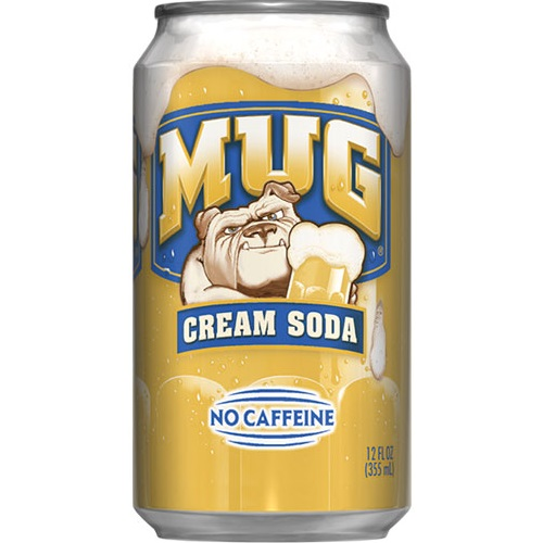 Mug Cream Soda 12oz thumbnail