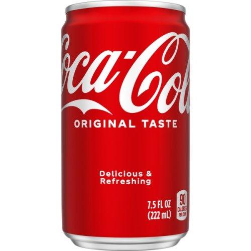 Coca Cola 7.5oz thumbnail