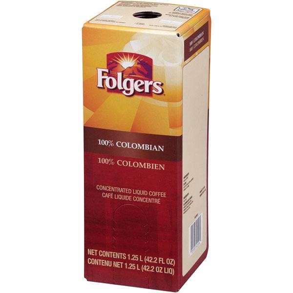 Folgers Liquid Colombian 1.25 Liter thumbnail