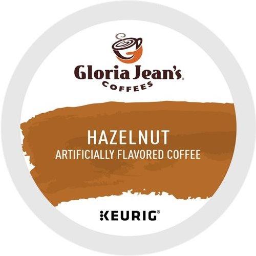 K-Cup Gloria Jeans Hazelnut thumbnail