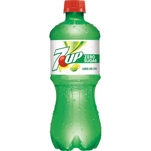 Diet 7 UP 20oz thumbnail