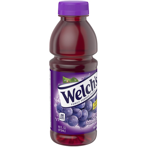 Welch's Grape Cocktail 16oz thumbnail