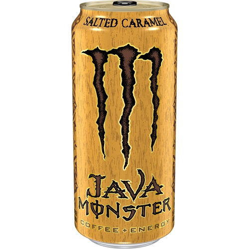 Monster Java Salted Carmel 16oz thumbnail