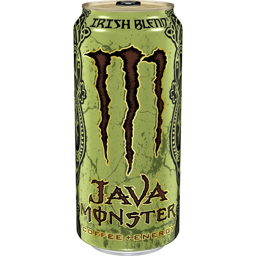 Monster Java Irish 16oz thumbnail