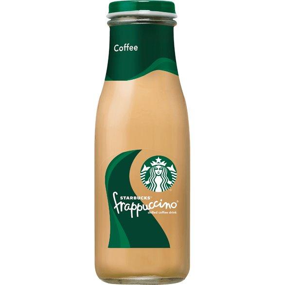 Starbucks Coffee Frappuccino 13.7 oz thumbnail