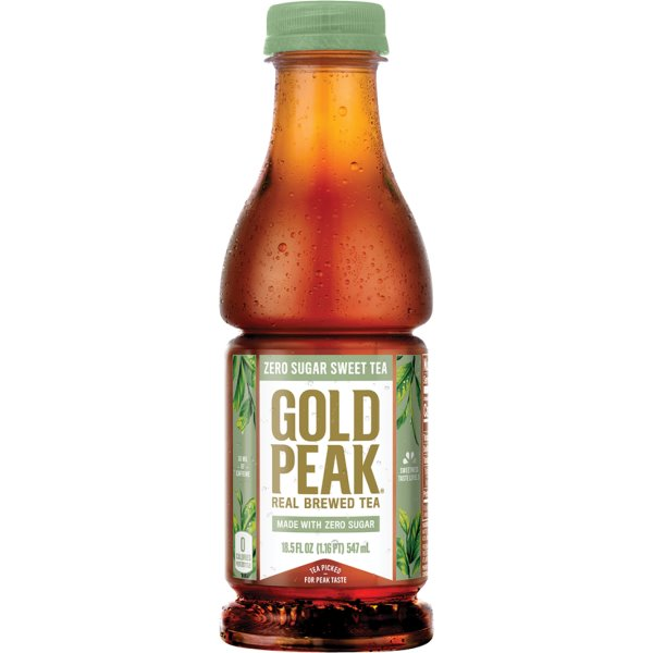 Gold Peak Diet Tea 18.5oz thumbnail