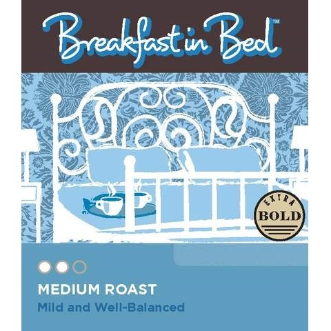 Wolfgang Puck Breakfast In Bed Pods 16ct thumbnail