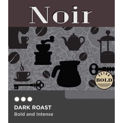 Wolfgang Puck Noir Xtra Bold Pods 18ct thumbnail