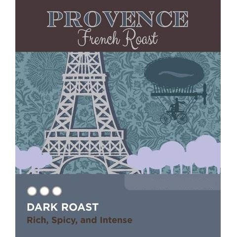 Wolfgang Puck Provence French Roast Pods 18ct thumbnail