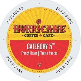 K-Cup Hurricane Category 5 thumbnail