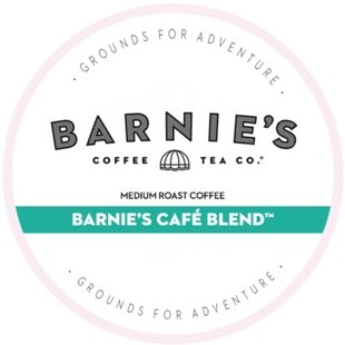 K-Cup Barnies Blend Medium Roast thumbnail