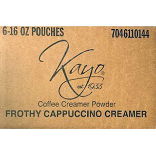 Smuckers Frothy Cappuccino Creamer thumbnail