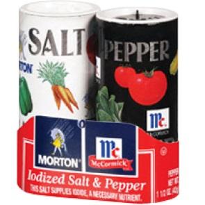 Morton's Salt Shaker thumbnail