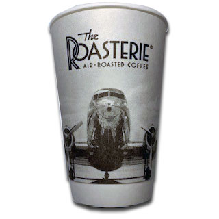 Coffee Clutch - KC Roasterie 20oz thumbnail
