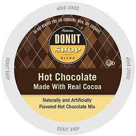 K-Cup Authentic Donut Shop Hot Chocolate thumbnail