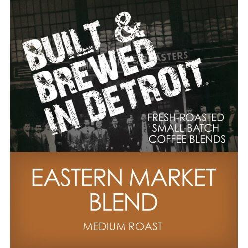 Built & Brewed Eastern Market 2.5oz thumbnail