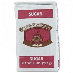 Grindstone Sugar Bag 2lb thumbnail