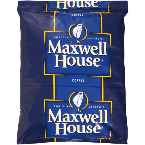 Maxwell House 42/1.75oz Frac Packs thumbnail