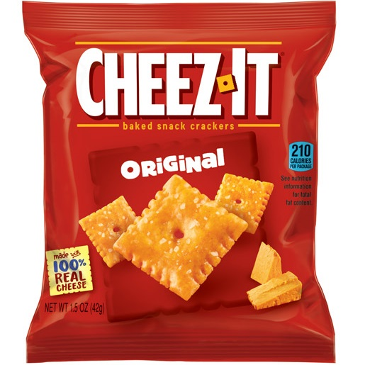 Cheez-It 48ct 1.5oz thumbnail