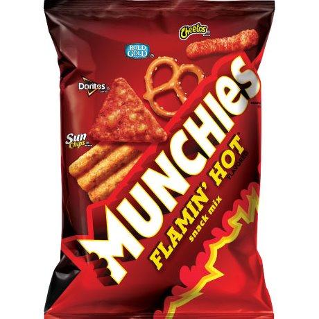 Munchies Flamin' Hot thumbnail