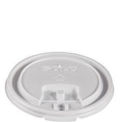 12oz Winn Domed Sip Lid 1000ct thumbnail