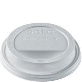 12oz Domed Sip Lid thumbnail