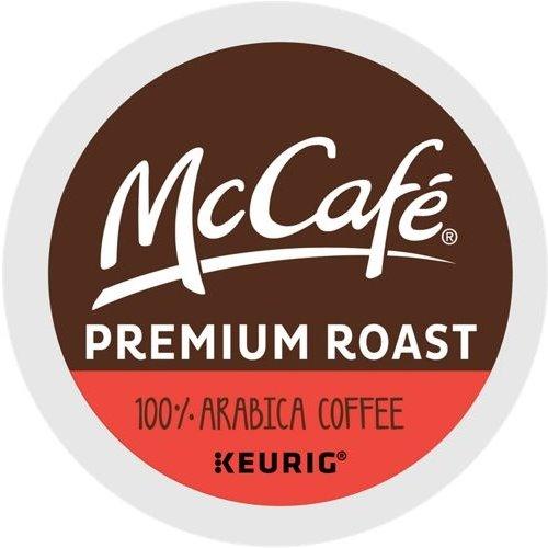 K-Cup McCafe Premium Roast 24ct thumbnail