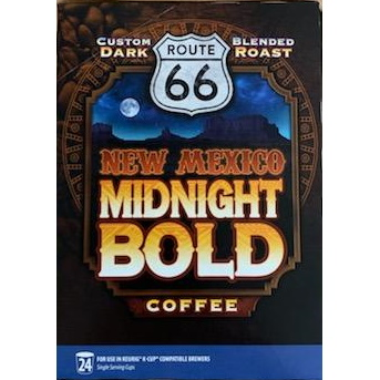 K-Cup Route 66 New Mexico Midnight Bold thumbnail