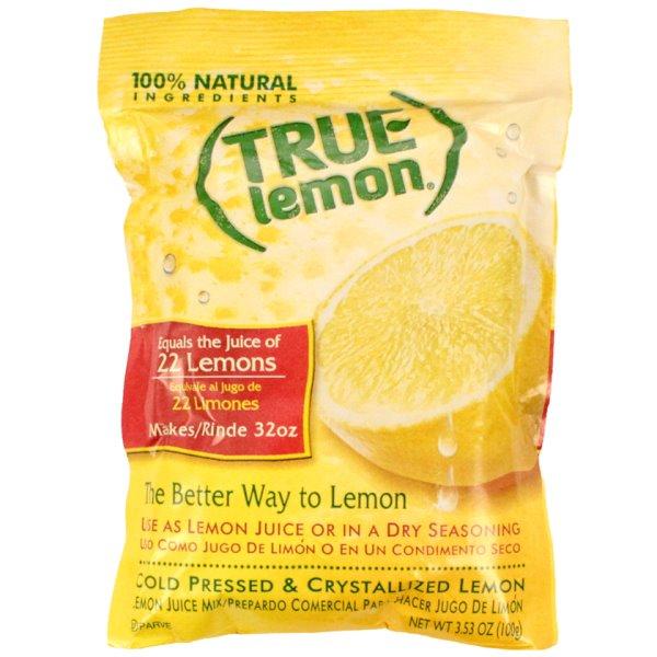 True Lemon Packet thumbnail