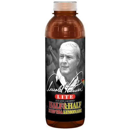Arizona Arnold Palmer Tea 20oz thumbnail