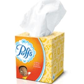 Puffs Tissue Box thumbnail