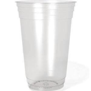 16oz Plastic Cup Translucent thumbnail