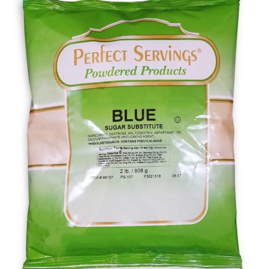 Perfect Serving Blue Sub 1/2lb thumbnail