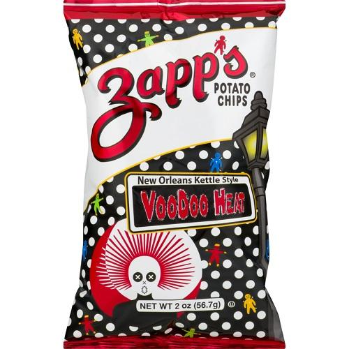 Zapp's Voodoo Heat thumbnail