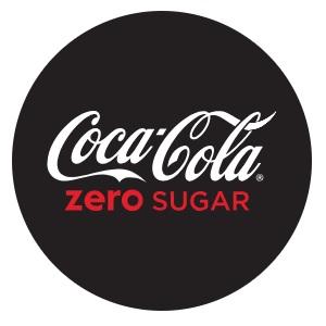 BIB - Coke Zero 5gal thumbnail