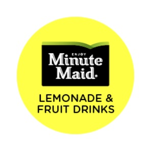 BIB - Minute Maid Lemonade 5gal thumbnail