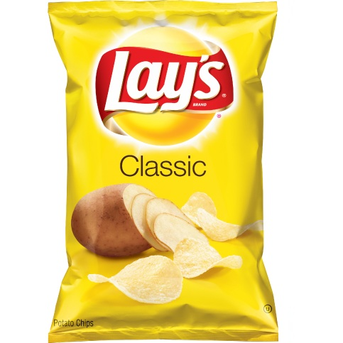 Big Grab Regular Lays thumbnail