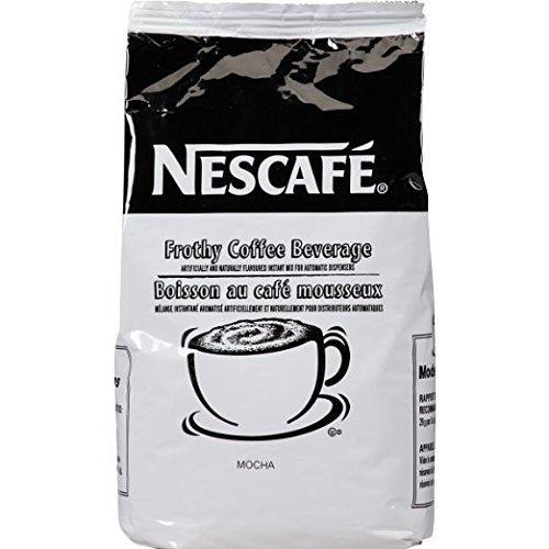 Nescafe Cappuccino Swiss Mocha thumbnail