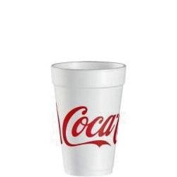 16oz Coke Cup DMR16 thumbnail