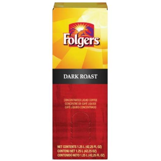 Folgers Dark Roast 1.25 Liter thumbnail