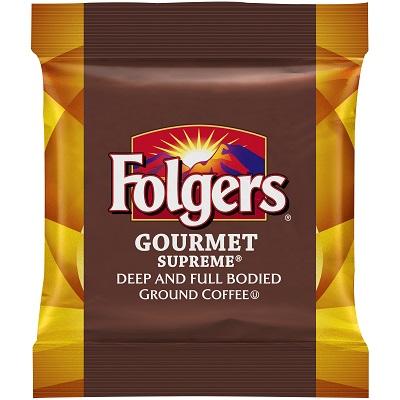 Folgers Gourmet Supreme 1.75oz thumbnail