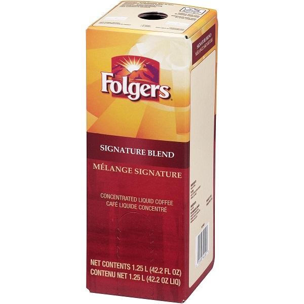 Folgers Signature Blend 2 Liter thumbnail
