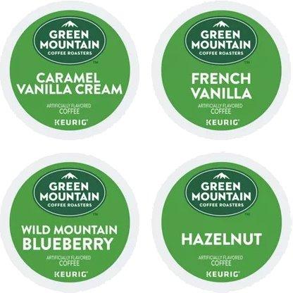 Green Mtn Flavored Variety thumbnail