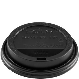 10oz Dome Lids LHRDS thumbnail