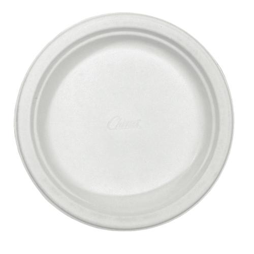 "GFS 6"" Plate Heavy Weight thumbnail"